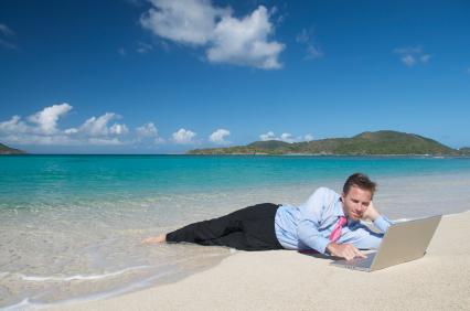 Пассивный доход отпуск