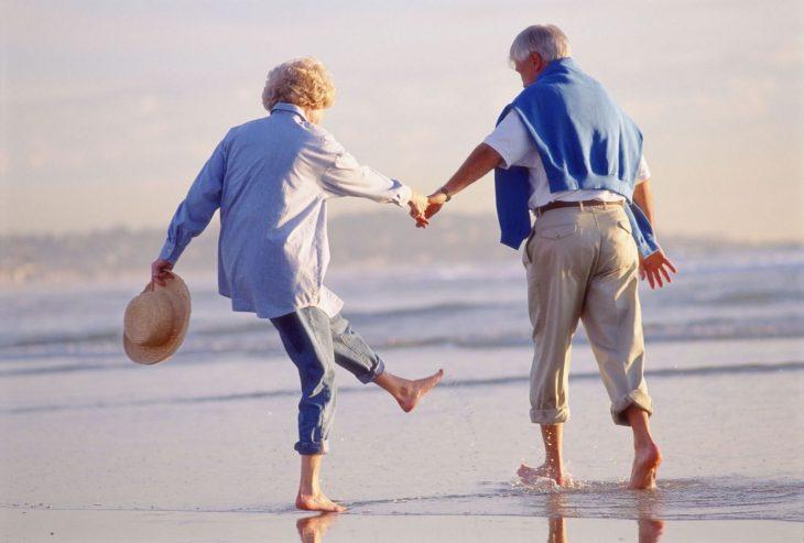Пассивный доход - достойная пенсия