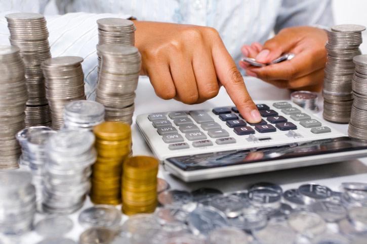 Пассивный доход и Зарплата