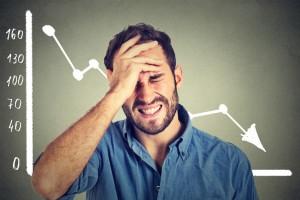 Финансовые ошибки
