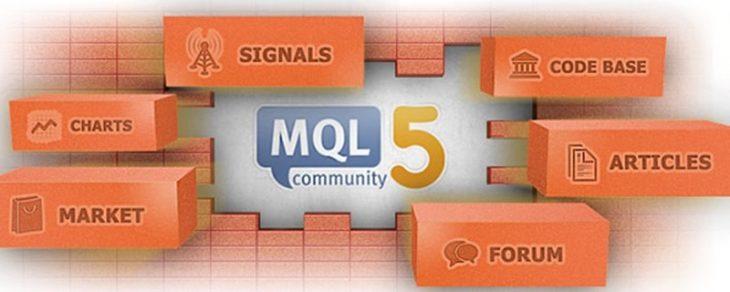 MQL 5 торговые сигналы