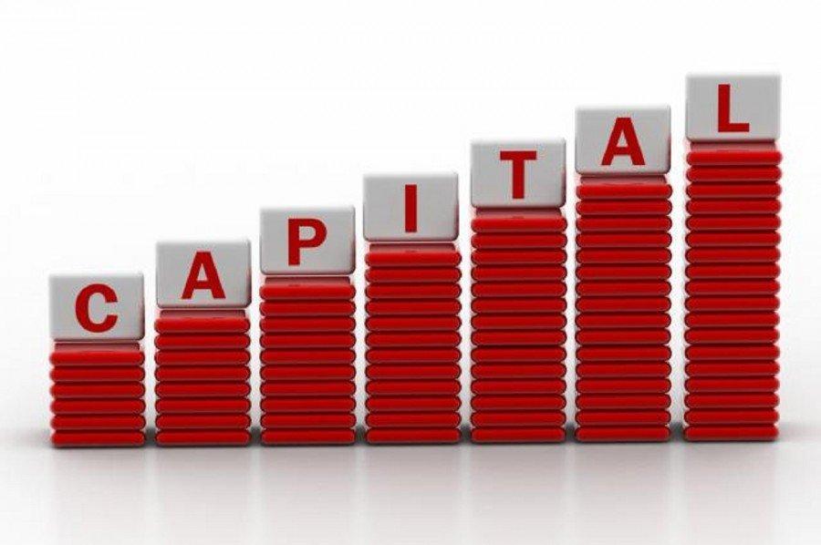 Создание капитала - график