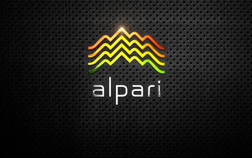 Памм Альпари