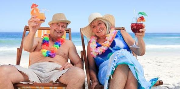 Пассивный доход в старости