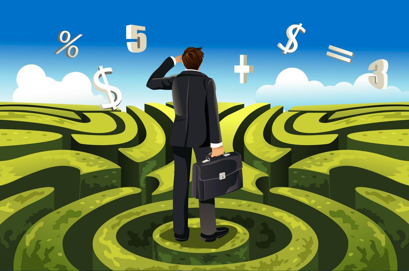 Управление инвестиционным портфелем