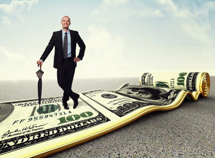 Инвестиционный пассивный доход
