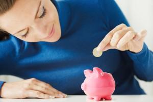Как накопить деньги на квартиру, машину правильно при маленькой зарплате