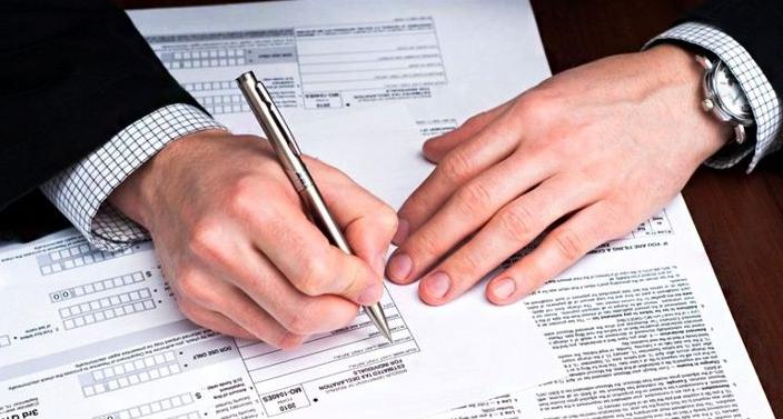 Листинг ценных бумаг: документы
