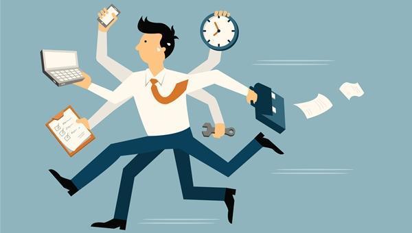 Используйте время правильно чтобы разбогатеть с нуля