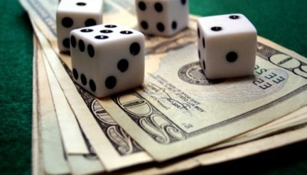 Не играйте в азартные игры, чтобы стать богатым и успешным