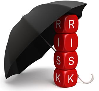 Как диверсификация связана с финансовым риском?