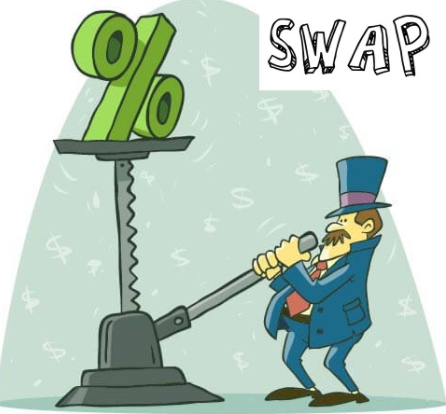 SWAP on forex