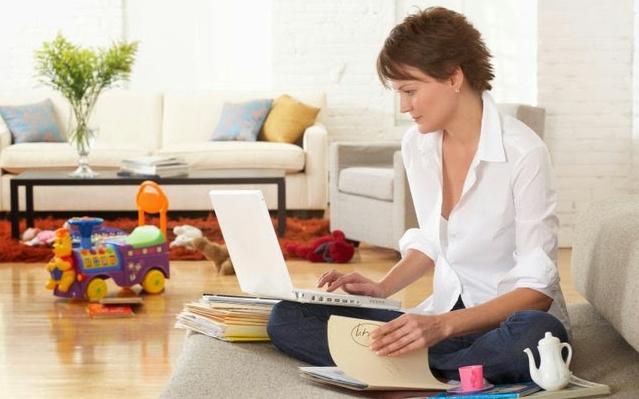 Бизнес на дому для женщин: идеи для начинающих